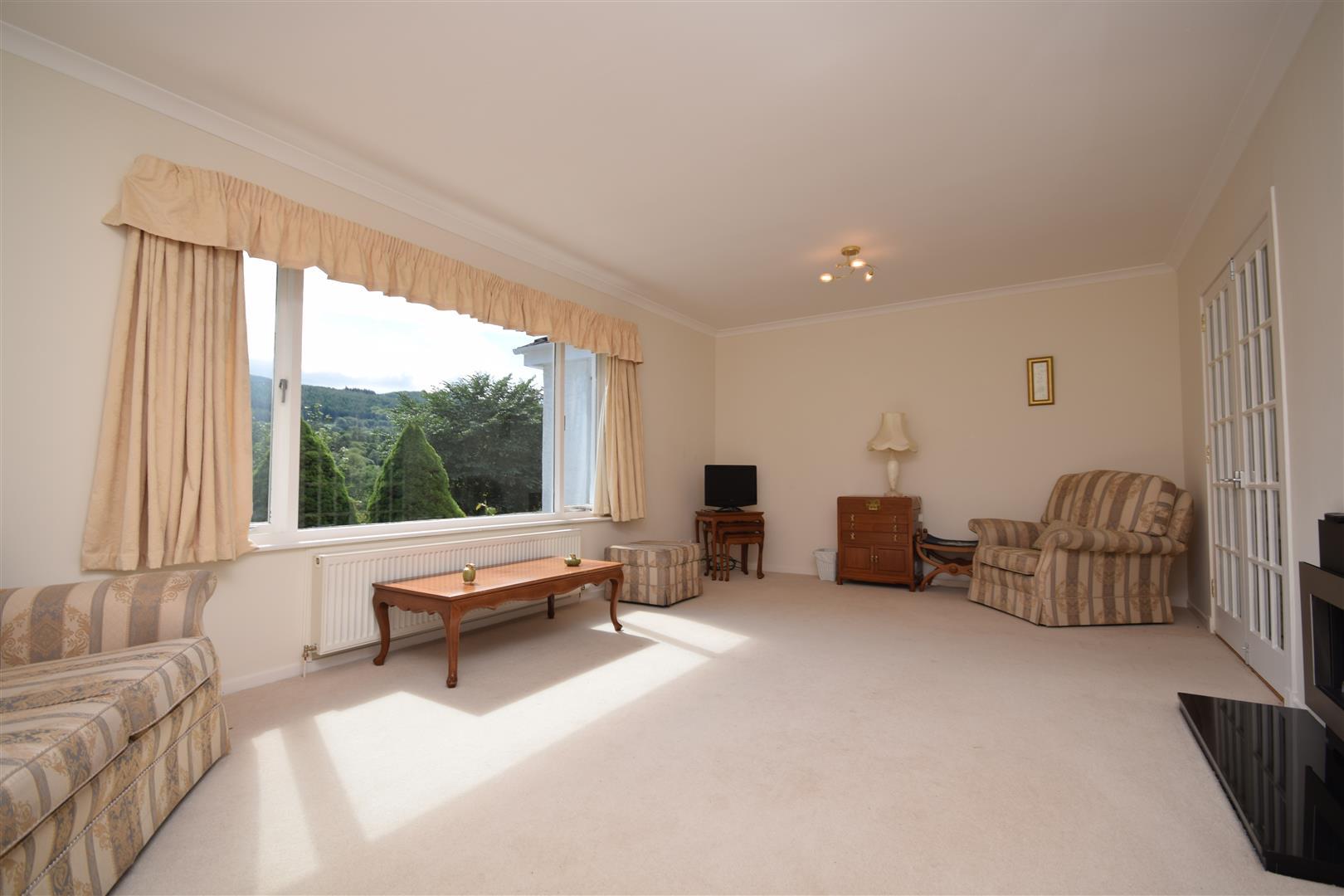 Acorns, 10, Dundarach Gardens, Pitlochry, Perthshire, PH16 5DX, UK